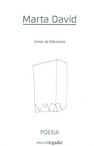Amor de mármore (Marta David)