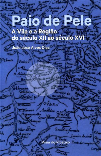 Paio de Pele (João José Alves Dias)