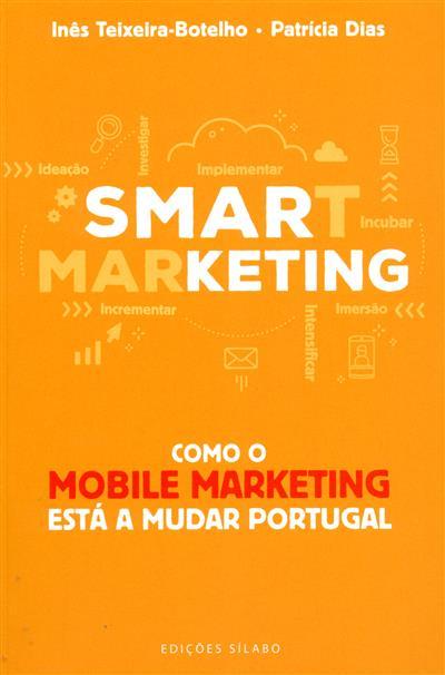 Smartketing (Patrícia Dias, Inês Teixeira-Botelho)