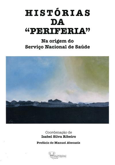 "Histórias da ""periferia"" (Alberto Mello e Silva... [et al.])"