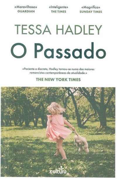 O passado (Tessa Hadley)
