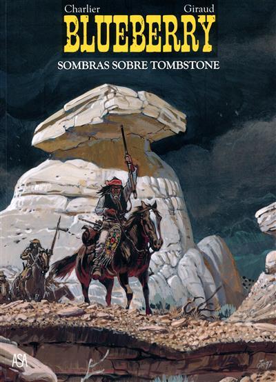 Sombras sobre Tombstone (Charlier, Giraud)