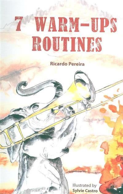 7 rotinas de aquecimento (Ricardo Pereira)