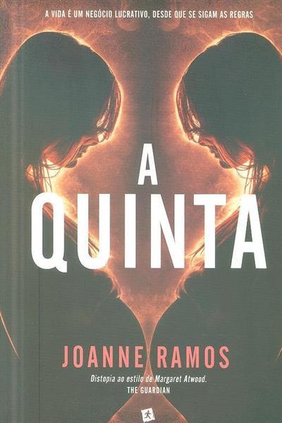 A quinta (Joanne Ramos)