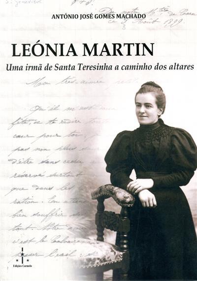 Leónia Martin (António José Gomes Machado)