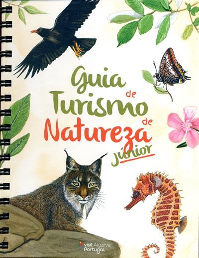 Guia de turismo da natureza, júnior (Patrícia Oliveira)