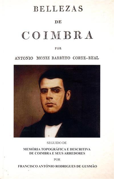 Belezas de Coimbra (Antonio Moniz Barreto Corte-Real.)