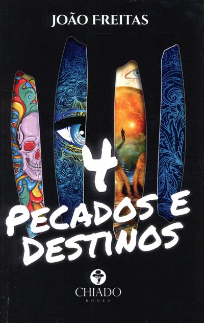 4 pecados e destinos (João Freitas)