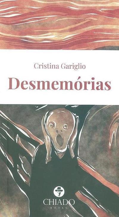 Desmemórias (Cristina Gariglio)