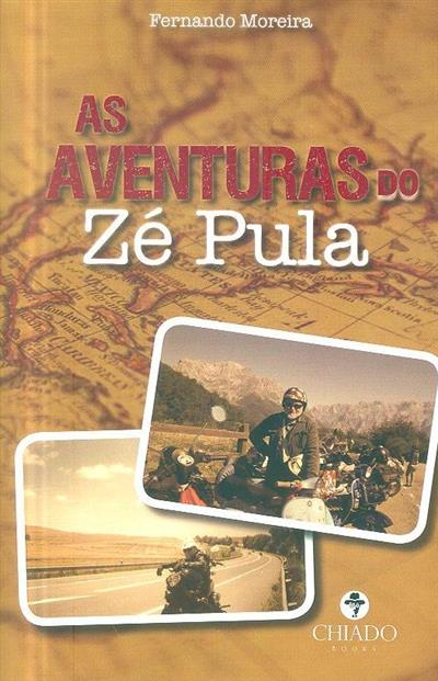 As aventuras do Zé Pula