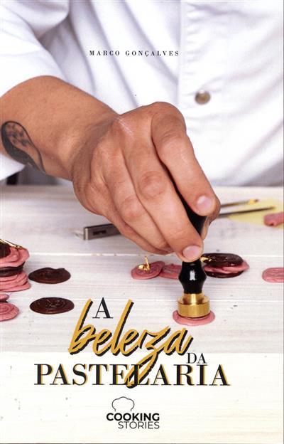 A beleza da pastelaria (Marco Gonçalves)