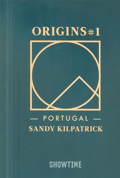 Origins 1, Portugal