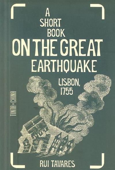 A short book on the great earthquake