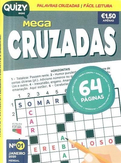 Quizy mega cruzadas