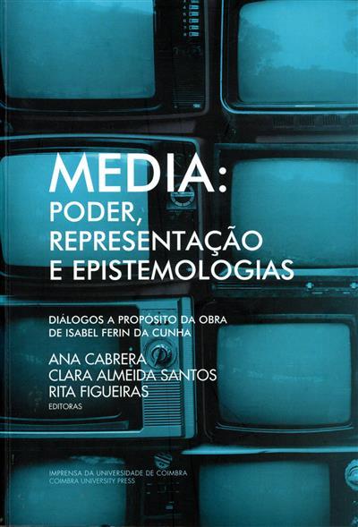 Media (ed. Ana Cabrera, Clara Almeida Santos, Rita Figueiras)