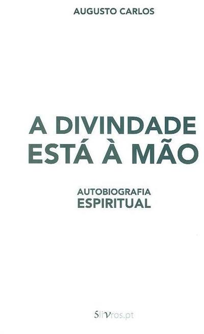 A divindade está à mão (Augusto Carlos)