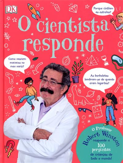 O cientista responde (Robert Winston)