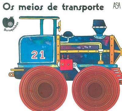 Os meios de transporte (Giovanna Mantegazza)