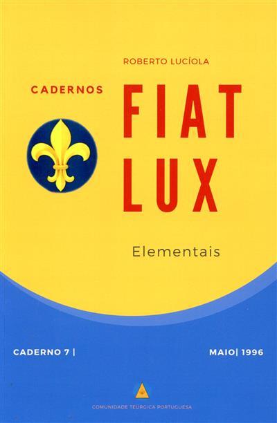 Elementais (Roberto Lucíola)