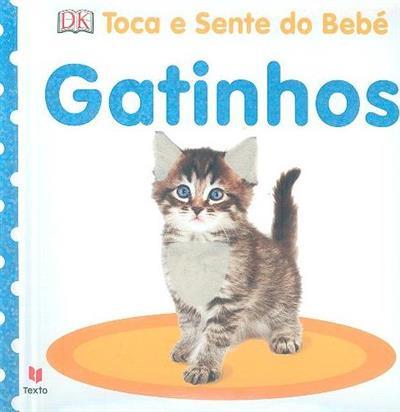 Gatinhos (Carrie Love)