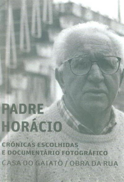 Padre Horácio (apresentação Júlio Pereira)