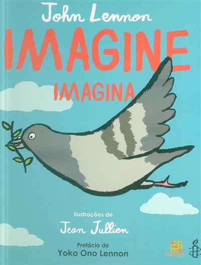 Imagine there's no heaven (John Lennon)