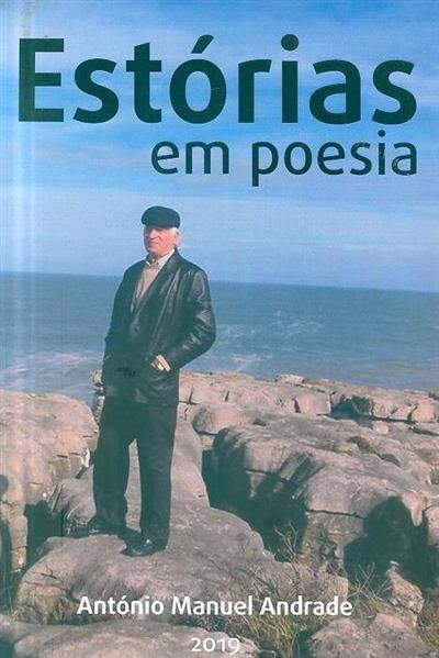 Estórias em poesia (António Manuel Andrade)