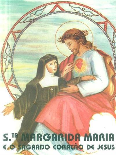 Santa Margarida Maria e o coração de Jesus (Rafael Mª. López-Melús)