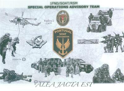 1 FND - SOAT - RSM, special operations advisory team (PRT SOAT)