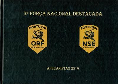 3ª força nacional destacada (José Garcia)