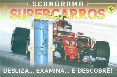 Supercarros (Matteo Faglia)