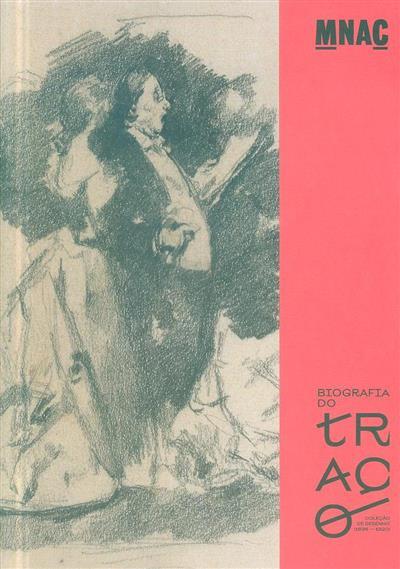 Biografia do traço (dir. e textos Emília Ferreira)