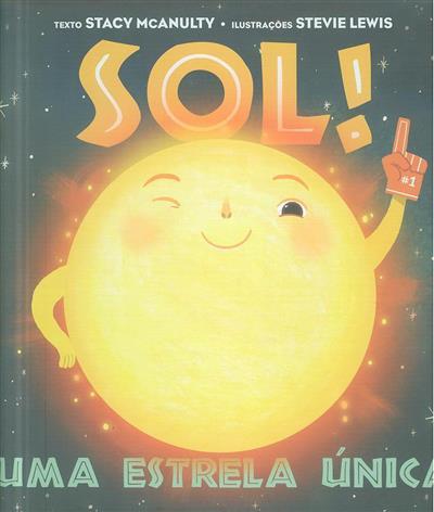Sol! Uma estrela única (Stacy McAnulty)