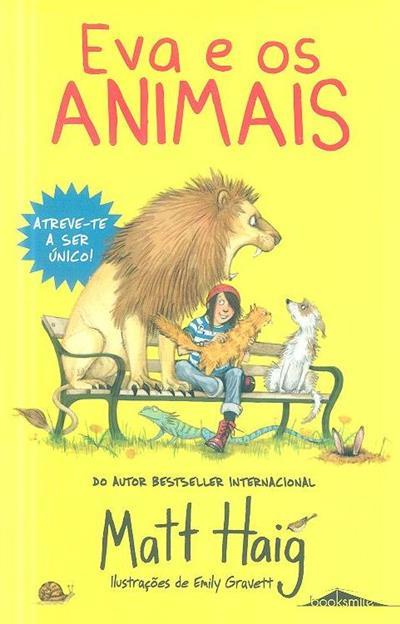 Eva e os animais (Matt Haig)