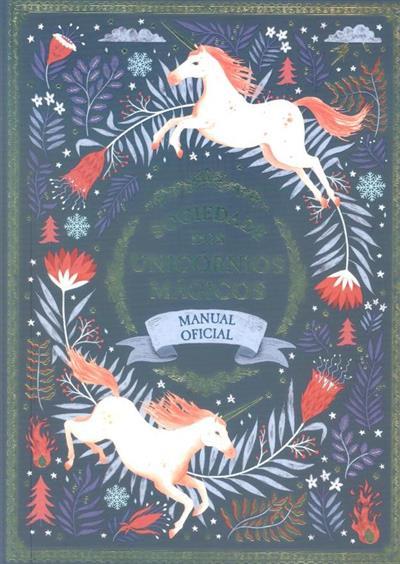 Sociedade dos unicórnios mágicos (texto Selwyn E. Phipps)