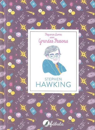 Stephen Hawking (Isabel Thomas)