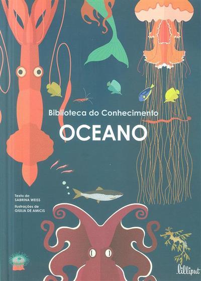 Oceano (texto Sabrina Weiss)