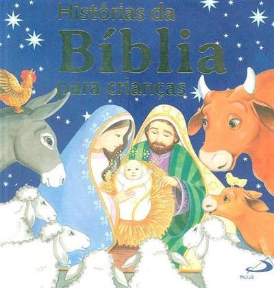 História da bíblia para crianças (Goretti Dias)