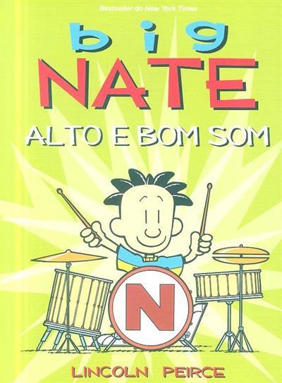 Big Nate (Lincoln Peirce)