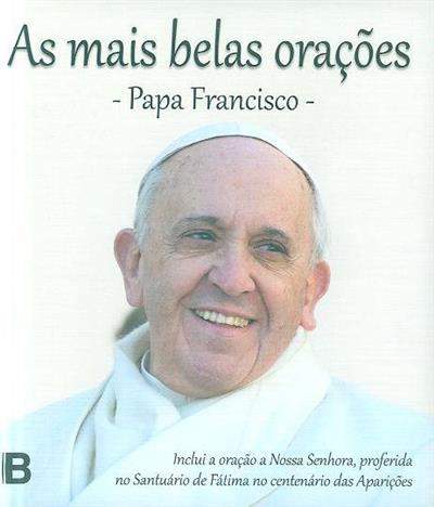 As mais belas orações