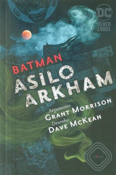 Batman (arg. Grant Morrison)