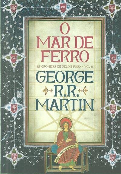 O mar de ferro (George R. R. Martin)