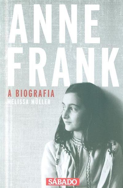 Anne Frank (Melissa Müller)
