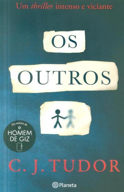 Os outros (C. J. Tudor)