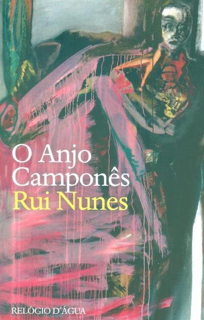 O anjo camponês (Rui Nunes)