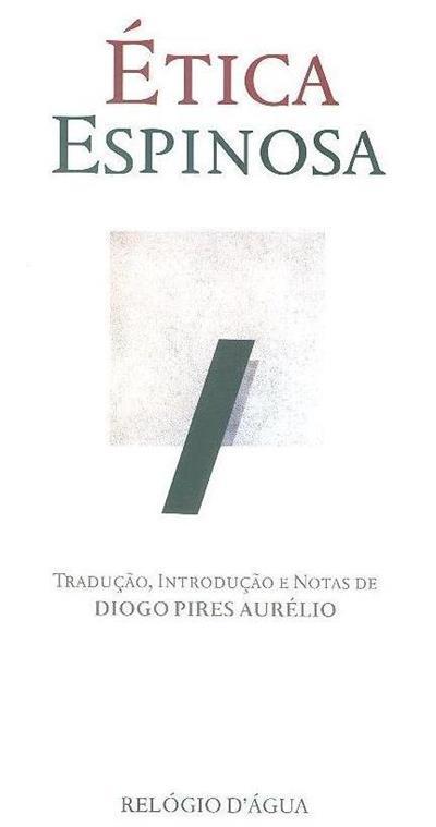 Ética (Baruch de Espinosa)