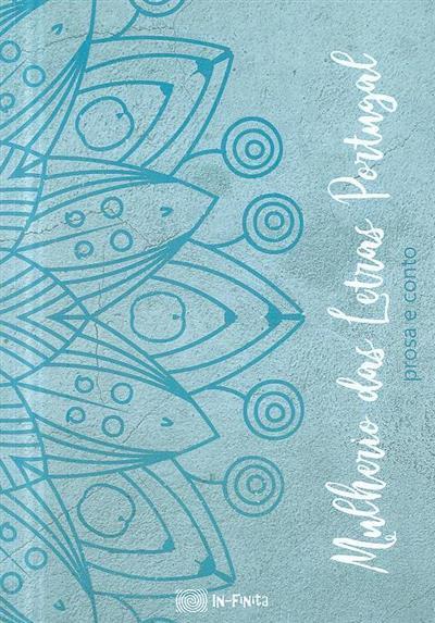 Mulherio das letras Portugal (Adelaide Paula... [et al.])