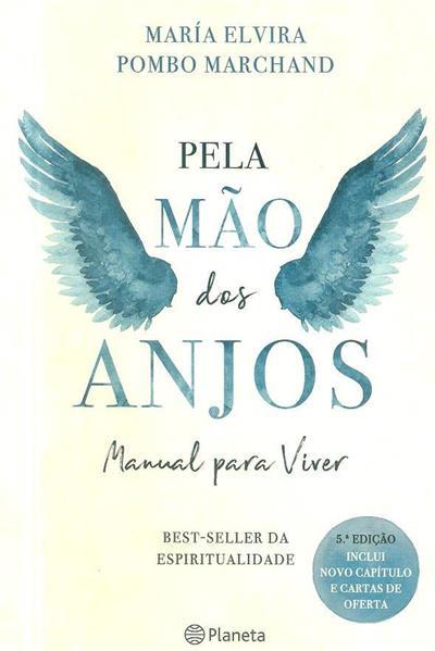 Pela mão dos anjos (María Elvira Pompo Marchand)