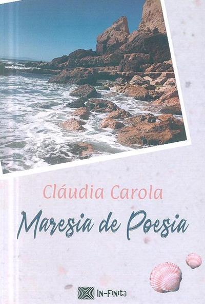 Maresia de poesia (Claúdia Carola)