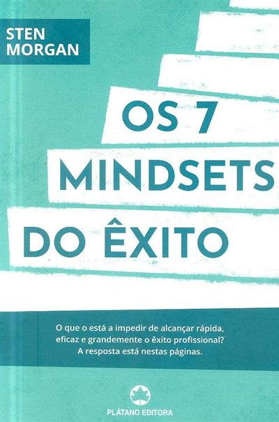 Os 7 mindsets do êxito